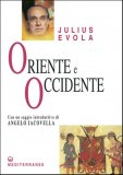 Oriente e Occidente  - Libro