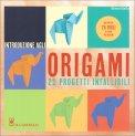 Introduzione agli Origami - 21 Progetti Infallibili - Libro