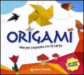Origami + Adesivi  - Libro