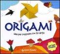 Origami + Adesivi