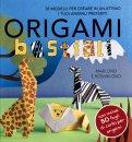 Origami Bestiali  - Libro