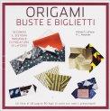 Origami - Buste e Biglietti - Libro