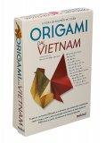 Origami dal Vietnam - Cofanetto