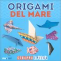 Origami del Mare - Libro