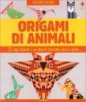 Origami di Animali - Libro