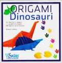Origami Dinosauri - Cofanetto