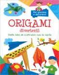 Origami Divertenti - Libro