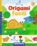 Origami Facili — Libro