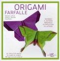 Origami Farfalle  - Libro