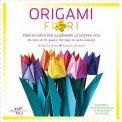 Origami - Fiori - Libro