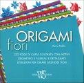 Origami Fiori - Libro