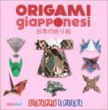 Origami Giapponesi - Libro