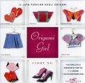 Origami Girl  - Libro