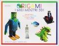 Origami - I miei Mostri 3D