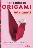 Origami Intriganti - Libro