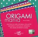 Origami Mania - Libro