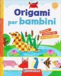 Origami per Bambini — Libro