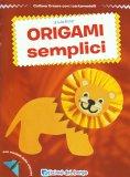 Origami Semplici — Libro