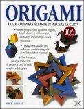Origami — Libro