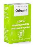 Origano - Olio Essenziale Bio