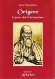 Origene - Libro