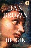 Origin — Libro