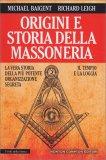 Origini e Storia della Massoneria - Libro