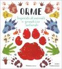 Orme — Libro