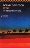 Orme - Una Donna e Quattro Cammelli nel Deserto Australiano  - Libro