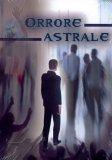 Orrore Astrale  - Libro
