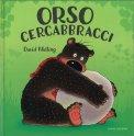 Orso Cercabbracci - Libro