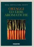 Ortaggi ed Erbe Aromatiche — Libro