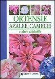 Ortensie, Azalee, Camelie e altre Acidofile