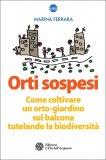 Orti Sospesi  - Libro