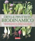Orto e Frutteto Biodinamico - Libro