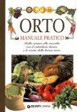 Orto - Manuale Pratico  - Libro