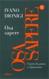 Osa Sapere — Libro