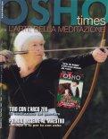 Osho Times n. 218 - Maggio 2015 + Zorba The Buddha DVD