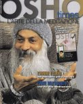 Osho Times n. 224  - Dicembre 2015 - + CD Mp3