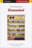 Ossessioni  - Libro