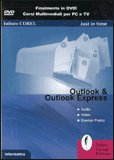 Outlook and Outlook Express  - DVD