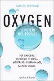 Oxygen - Il Potere del Respiro - Libro