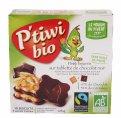 P'tiwi Bio - biscotti al Cioccolato Nero