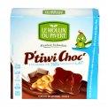 P'tiwi - Biscotti al Burro con Cioccolato al Latte