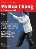 Pa Kua Chang Vol. 1  - Libro