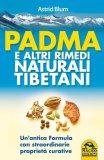 eBook - Padma e altri Rimedi Naturali Tibetani