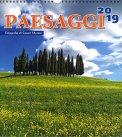 Paesaggi - Calendario 2019
