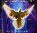 Paix Amour & Lumiere  - CD
