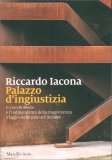 Palazzo d'Ingiustia - Libro