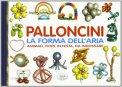 Palloncini - La Forma dell'Aria  - Libro